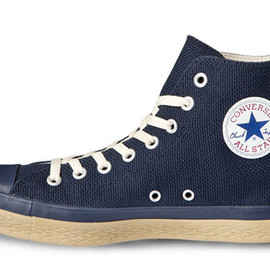 CONVERSE  - ALL STAR ESPA-RUBBER HI