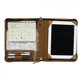 Tactical Notebook Covers - Tactical iPad Cover System - Multicam