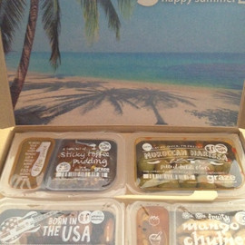 Graze Box - September 2013