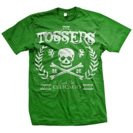 The Tossers T-shirt
