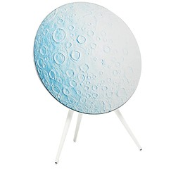 "Bang & Olufsen, Daniel Arsham - Beoplay A9 Speaker ""Blue Moon Edition"""