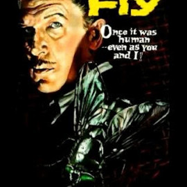 Kurt Neumann - The Fly