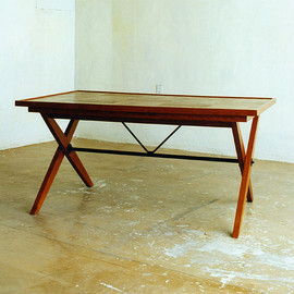 PACIFIC FURNITURE SERVICE - Operation table B