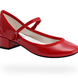 repetto - Rose Mary Jane