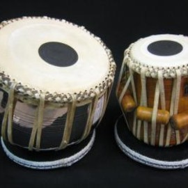 Tabla set Professional use