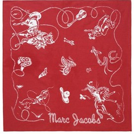 MARC BY MARC JACOBS - Bandana - Rope