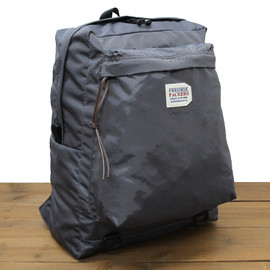 FREDRIK PACKERS - MISSION PACK