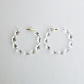 sirisiri - DOTS earrings NAMI / DT 302