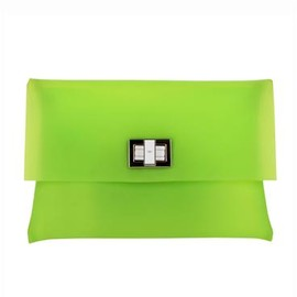 ANYA HINDMARCH - Valorie - Lime