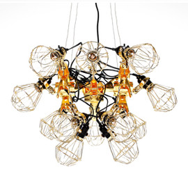 共栄 kyouei design - reconstruction chandelier