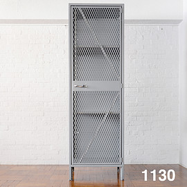 Pacific Furniture Service - LYON MESH LOCKER