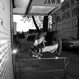 skate jawn - issue 26 february 2015 zine