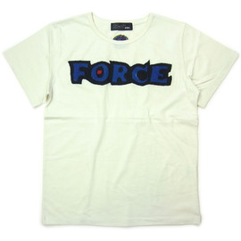 ALDIES - FORCETシャツ
