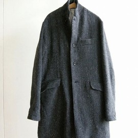 EEL - scotch coat