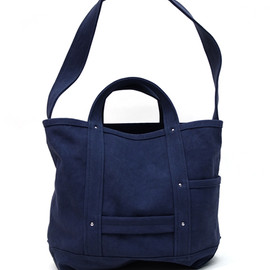 YAECA - protpform product canvas tote