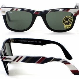 Ray Ban - レイバン RB2143 1034