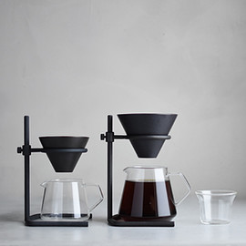 KINTO - LOW COFFEE STYLE SPECIALTY 04