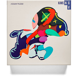 KAWS - KAWS Puzzle STAY STEADY 1000 Pieces