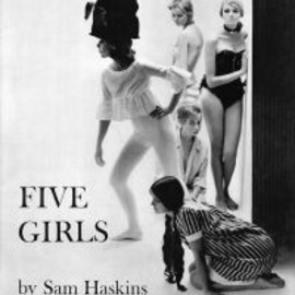 Sam Haskins - Five Girls