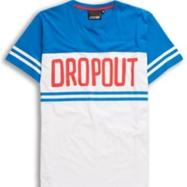 Lazy Oaf Dropout T-shirt