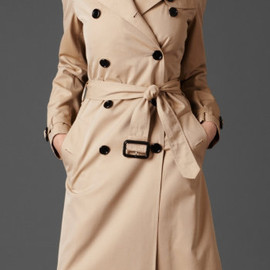 Burberry Crush