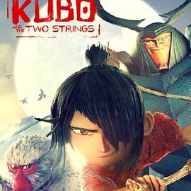 Travis Knight - Kubo and the Two Strings