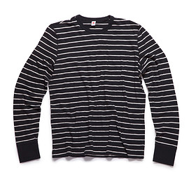 Best Made Company - The Long Sleeve Pocket T-Shirt