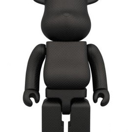 RDS - BE@RBRICK 400% DRY CARBON