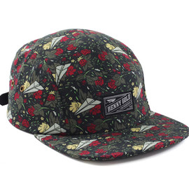 BENNY GOLD - DOLORES ALL OVER 5 PANEL