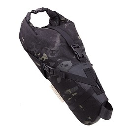 OUTER SHELL ADVENTURE - Dropper Seatpack