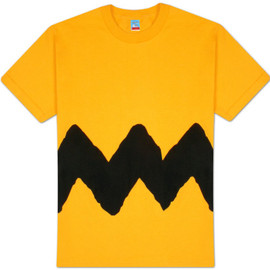 Peanuts - Charlie Brown T-Shirt
