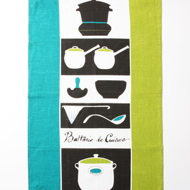 MARGARET HOWELL - LUCINNE DAY TEA TOWEL KITCHEN