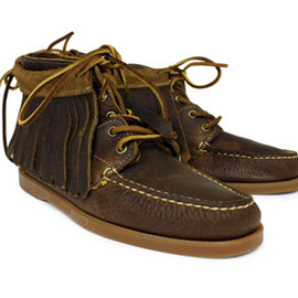 Iroquois Lux Boot - Olive