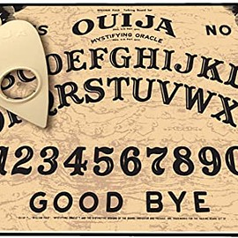 Winning Moves - Ouija Board