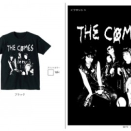 Mack The Knife - The Comes Official T-shirts