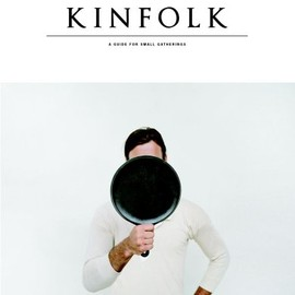 Kinfolk Magazine - Kinfolk Volume Five