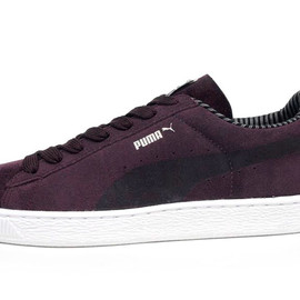 Puma - SUEDE CLASSIC ECO LODGE 「LIMITED EDITION」