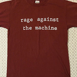 Rage Against The Machine - Rage Against The Machine T-Shirt