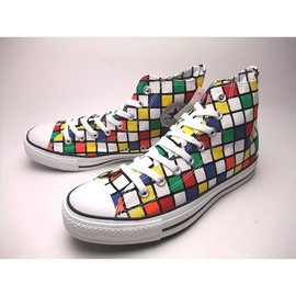 CONVERSE - ALL STAR RQ HI