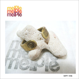 melple - Happy Ring