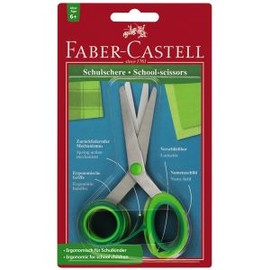Faber-Castell - School scissors
