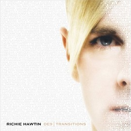 Richie Hawtin - DE9 Transitions
