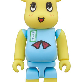 MEDICOM TOY - BE@RBRICK ふなっしー