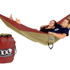 ENO - Double Nest Hanmock