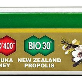 Manuka Health - Propolis & Manuka Honey Toothpaste with Manuka Oil