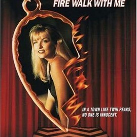 David Lynch - Twin Peaks Fire Walk With Me