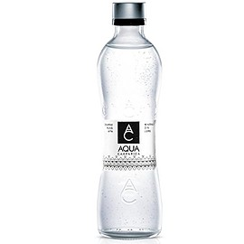 AQUA Carpatica - Naturally Sparkling Mineral Water