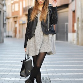 Cute, fun winter outfit