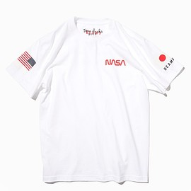 Tom Sachs, BEAMS - Tee