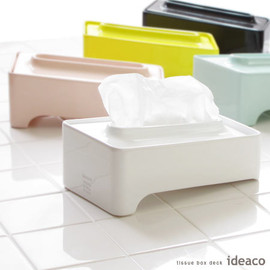 ideaco - ideaco tissue box deck